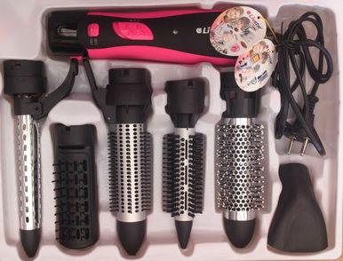 Набор для укладки волос LIVSTAR LSU-1530