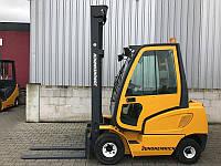 Продам дизельный погрузчик б/у Jungheinrich DFG 20 AS (№1543)