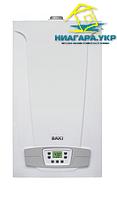 Котел газовый настенный BAXI ECO-5 COMPACT 24F с комплектом дымохода