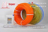 Труба для теплого пола FORMUL oxygen barrier ф16х2мм EVOH