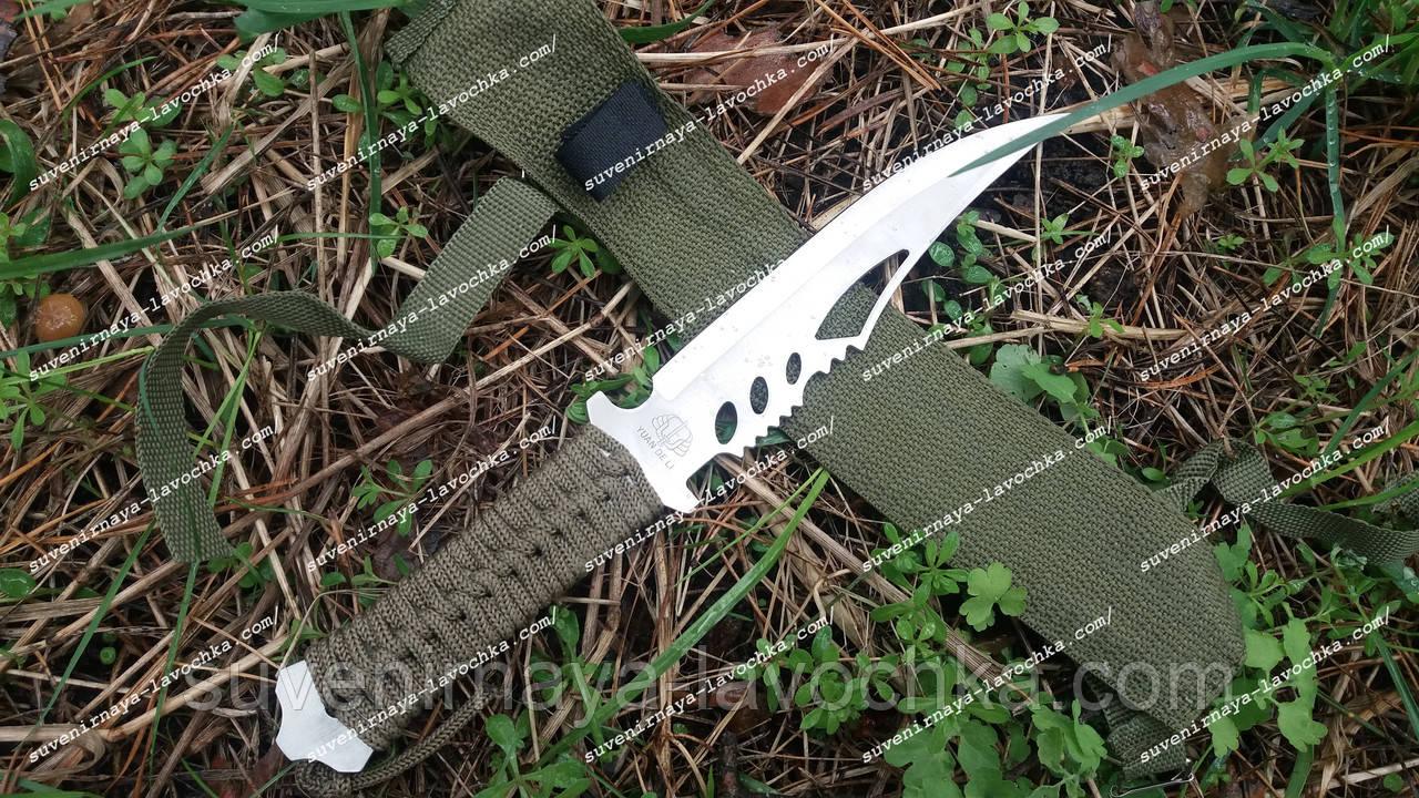 Нож метательный k-5 Волк (Б)