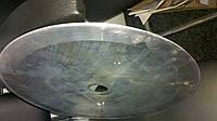 Нож дисковый - Изготовление дисковых ножей