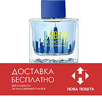 Antonio Banderas Urban Seduction in Blue 100 ml