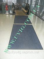 Чистка грязезащитных ковров 60х85 см.