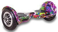 "Smart Balance Wheel 10"" hip-hop kids +сумка +пульт"