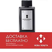 Antonio Banderas The Secret  100 ml