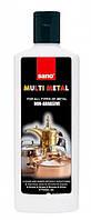 Средство для чистки металлических изделий SANO Multi Metal 330мл