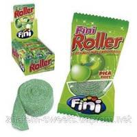 Желейные конфеты Fini Roller (яблоко) Испания 20г