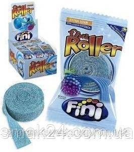 Желейные конфеты Fini Roller (ежевика) Испания 20г