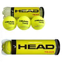 Теннисные мячи Head Team