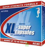 XL-супер капсулы № 2 для усиления потенции, фото 1