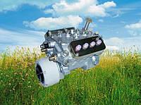 Топливный насос высокого давления ТНВД 33.1111007-02, КАМАЗ-5320