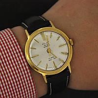 Poljot de luxe automatic Полет де люкс часы СССР