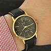 Poljot de luxe 2209 Полет тонкие наручные часы СССР