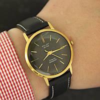 Poljot de luxe 2209 Полет тонкие наручные часы СССР, фото 1