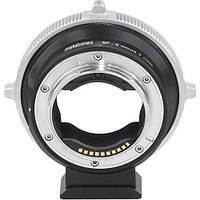Metabones Canon EF/EF-S Lens to Sony E Mount T CINE Smart Adapter (Fifth Generation) (MB_EF-E-BT6)