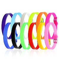 Силиконовый браслет, браслет силиконовый с именем, наборной силиконовый браслет