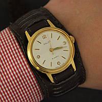 Poljot Полет винтажные механические часы СССР