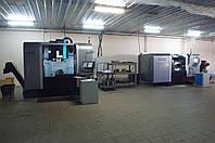 Высокоточная металлообработка на европейских станках с ЧПУ