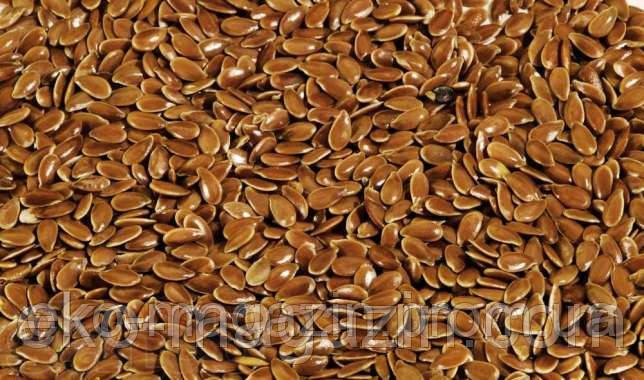 Семя льна 1кг-35грн