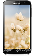 "Смарфтон Lenovo A850, дисплей 5"", Android 4.2, камера 5 Мп, GPS, 2 SIM, WCDMA, четырехъядерный 1.2 ГГц"