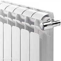 Радиатор алюминиевый для отопления 80х500 (Faral)