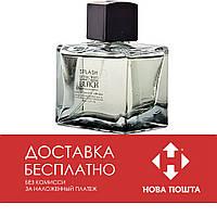 Antonio Banderas Splash Seduction Black Men 100 ml