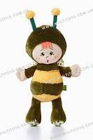 Пчелка Крошка, 30 см, музыкальная(К357Т)