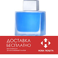 Antonio Banderas Blue Seduction Cool Men 100 ml