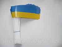 Флажки Украины оптом