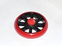 Колеса для колясок и тележек 120 мм, фото 1