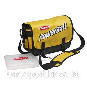 Сумка BERKLEY Powerbait Bag M (код 163-10182)