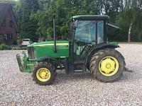 Купить Садовый Трактор бу John Deere 5615F, 2005 г.в (№  1544)