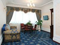 Ковролин для гостиниц, банков и офисов Aristocrat