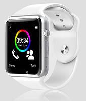 Умные часы Smart Watch A1 White