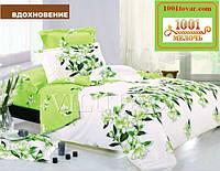 Двуспальное постельное бельё Viluta (Вилюта) ранфорс, Вдохновение