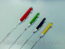 Дозаторы для пипеток GLASFIRN, 2,0 до мл