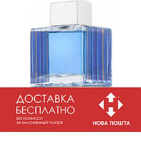 Antonio Banderas Blue Fresh Seduction 100 ml