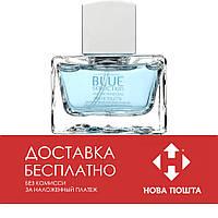 Antonio Banderas Blue Seduction Women 100 ml