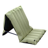 Надувной матрас KingCamp LightWeight ChairBed(KM3577) Green
