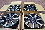 Диски новые оригинальные Bentley CONTINENTAL GT FLYING SPUR кованые (FORGED), эксклюзивный цвет - черный мат., фото 2