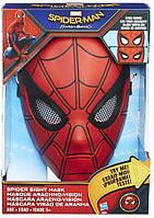 Интерактивная маска Hasbro Человека-паука (B9695)