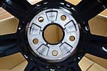 Диски новые оригинальные Bentley CONTINENTAL GT FLYING SPUR кованые (FORGED), эксклюзивный цвет - черный мат., фото 4