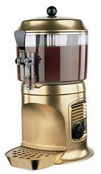 Аппарат для приготовления горячего шоколада DELICE UGOLINI 3 GOLD