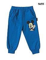 Штаны Mickey Mouse для мальчика. 1 год