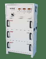Стабилизатор напряжения RETA ННСТ-3x6500 NORMIC