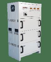 Стабилизатор напряжения RETA ННСТ-3x8000 SHTEEL