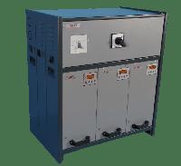 Стабилизатор напряжения RETA ННСТ-3x35000 NORMIC (улучшенный)