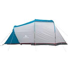 Палатка Arpenaz Family 4.1 Quechua, фото 3