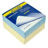 """Блок бумаги для заметок Блок бумаги для заметок """"Украина"""" 90х90х60 мм несклеенный Buromax BM.2286 (BM.2286 x 128781)"""